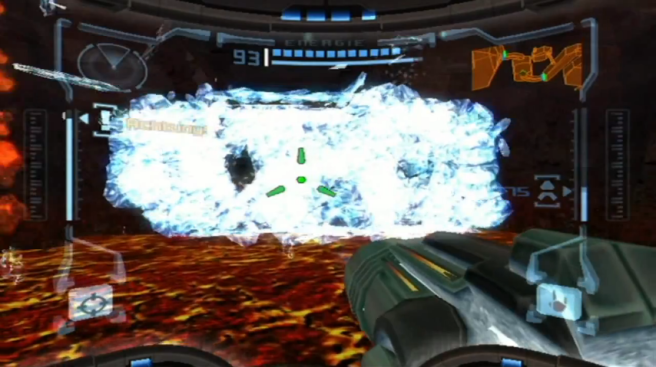 Metroid Prime's Ice Spreader... useful for one novel use against lava, but little else.