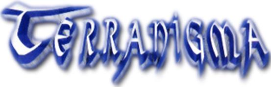terranigma logo