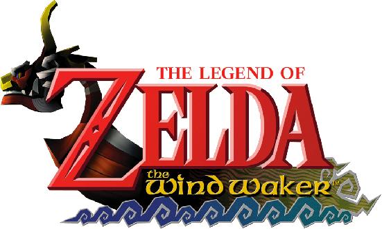 wind waker logo