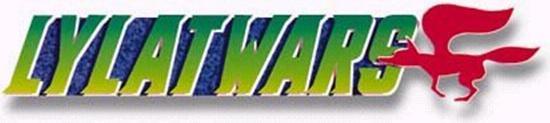Lylat Wars Logo
