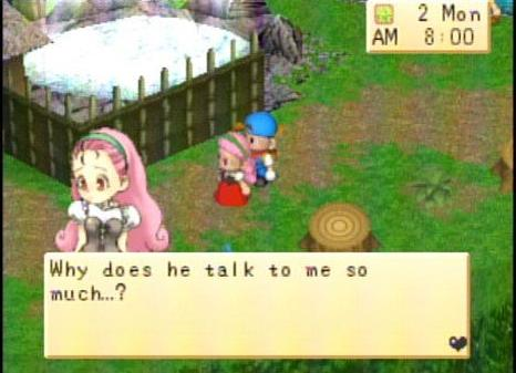 How to play Harvest Moon PC