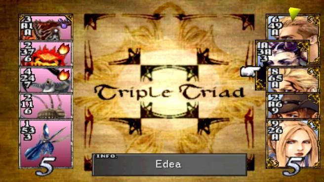 triple triad 2