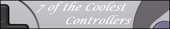 7 controllers logo