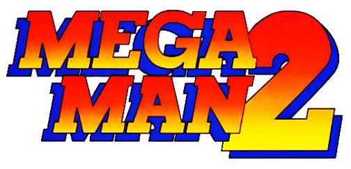 megaman2 logo