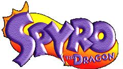 SpyroTheDragonLogo