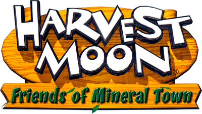 Harvest Moon - Friends of Mineral Town (USA)