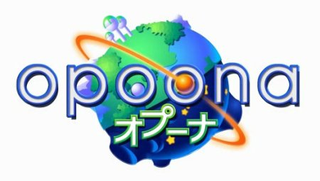 opoona logo