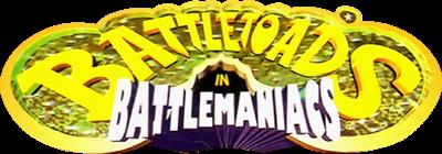 Battletoads_in_Battlemaniacs_Logo