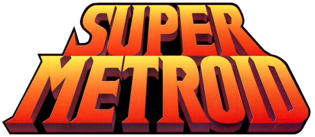 Super_Metroid_logo