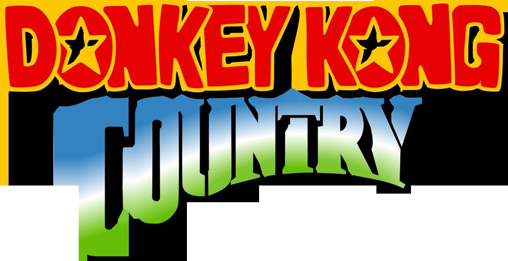Donkey_Kong_Country_logo