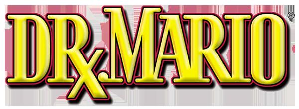 Dr._Mario_series_logo