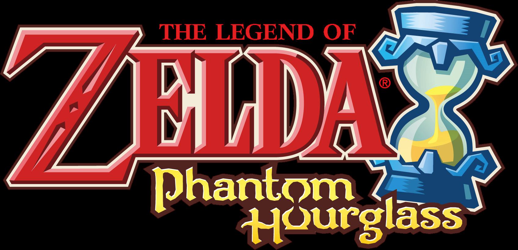 The_Legend_of_Zelda_-_Phantom_Hourglass_Logo