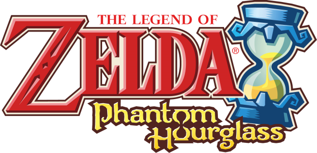 The_Legend_of_Zelda_-_Phantom_Hourglass_Logo