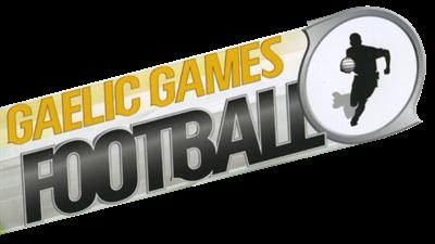 gaelic games football logo