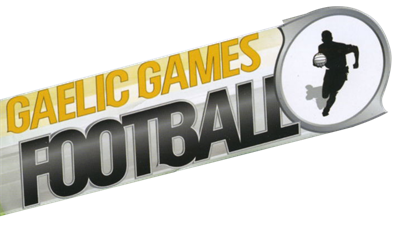 gaelic games football logo