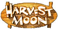 HarvestMoonSNESLogo