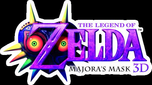 Logotipo_Majora's_Mask_3D