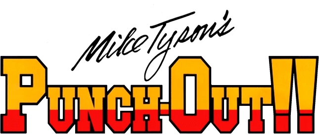 Mike Tysons PunchOut2