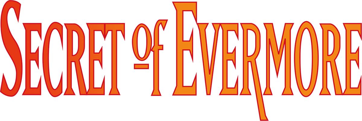 Secret_of_Evermore_Logo