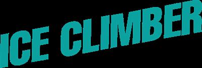 ice climber logo