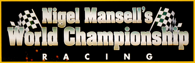 nigel mansell logo