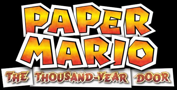 paper mario 1000 year door