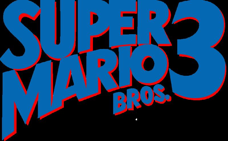 Super Mario Bros 3 Proper