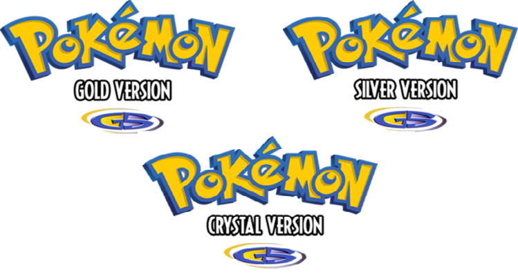 Pokemon GSC