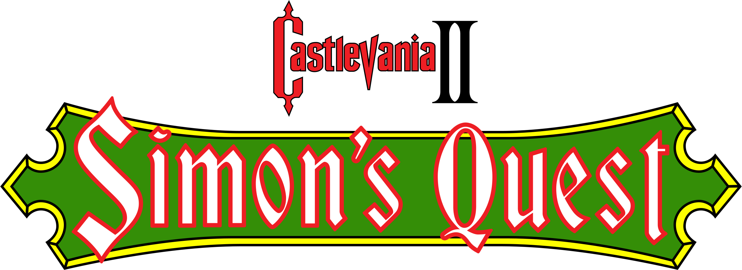 castlevania2 simons quest
